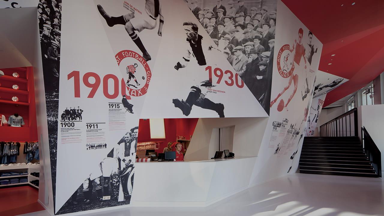 The Ajax Experience