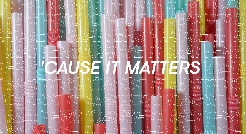 Cause It Matters - Zero Waste hero image
