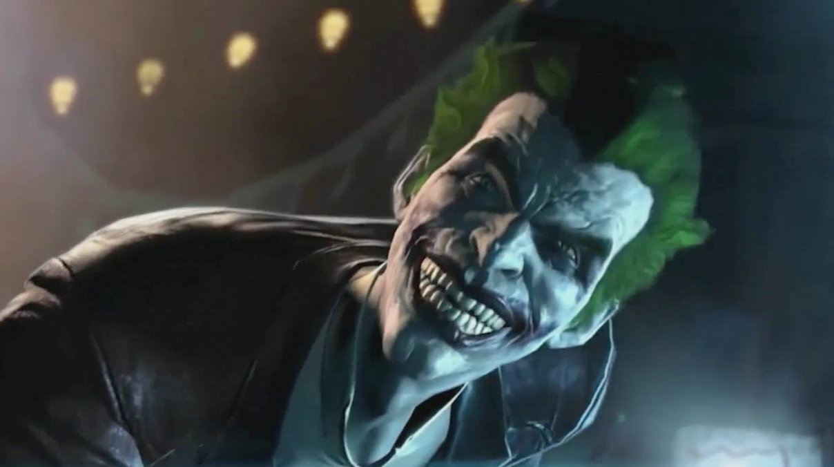 Batman Google Hangouts